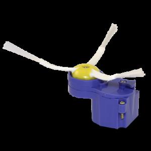 Модуль боковой щетки